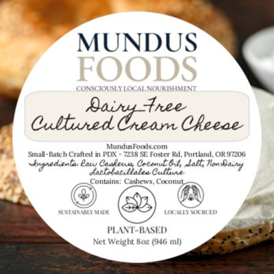 vegan cream cheesedairy-free cream cheeseplant-based cream cheesenondairy cream cheese