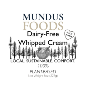 vegan whipped cream, plant based whipped cream, dairy free whipped cream, nondairy whipped cream, whipping cream, dairy free whipping cream, vegan whipping cream, plant based whipping cream, no coconut whipped cream