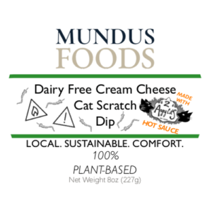 vegan cream cheese dairy-free cream cheese plant-based cream cheese nondairy cream cheese
