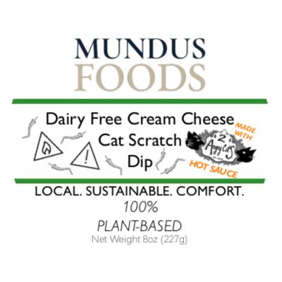 vegan cream cheese dairy-free cream cheese plant-based cream cheese nondairy cream cheese